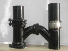 柔性铸铁排水系列