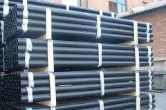 柔性抗震铸铁排水系统