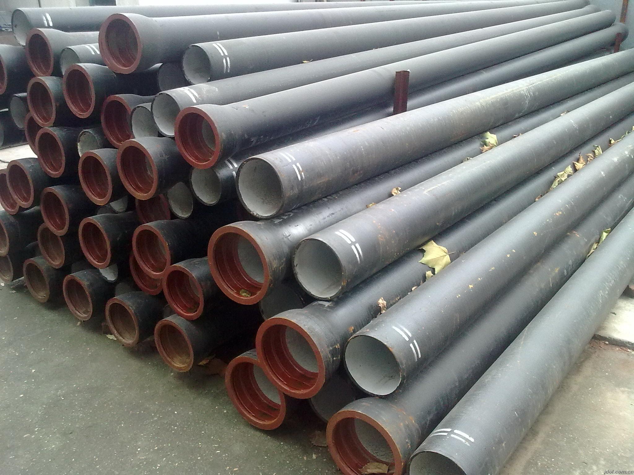西安球墨铸铁管限公司